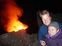 Firey Nyiragongo