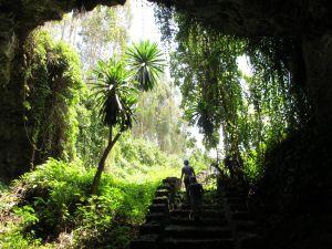 Musanze Caves 2