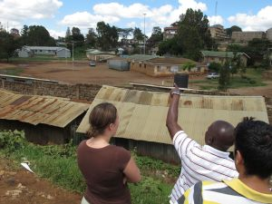Nairobi Kenya Raila Education Center