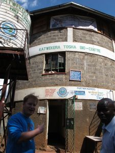 Nairobi Kenya Umande Trust