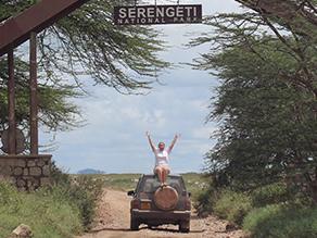 Tantalising Tanzania