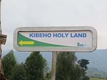 Kibeho Pilgrimage Site