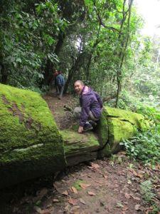 Rwanda Nyungwe 3