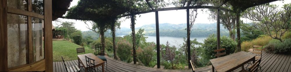 Uganda Ndali Lodge Lake Nyimanbuga