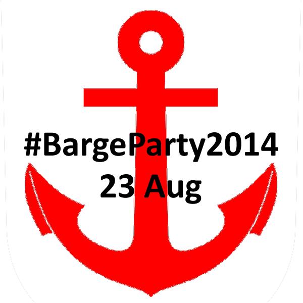 BargeParty 2014 Kibuya, Rwanda 2