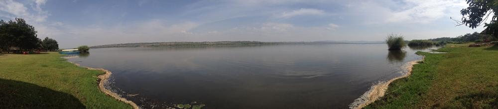 La Palisse Gashora Lake Rumira Rwanda Pano