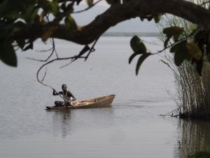 La Palisse Gashora Lake Rumira Rwanda