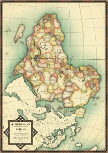 Africa before Colonialism - c. AD 1844 - (10MB)