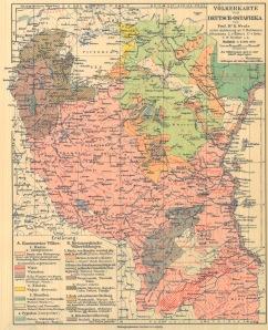 German East African Peoples - (2MB)