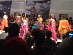 Kigali Fashion Week, Rwanda 04