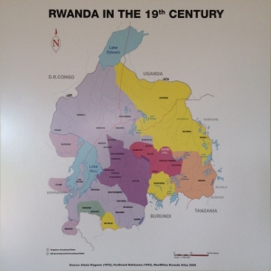 Rwanda in the 19th Century - (771kB)