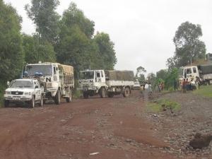 DRC UN