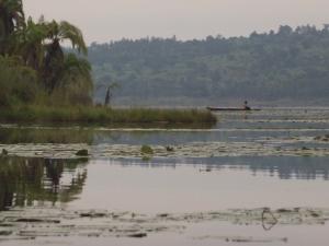 Burundi Lake Rwihinda Kirundo