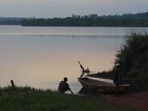 Burundi Lake Rwihinda